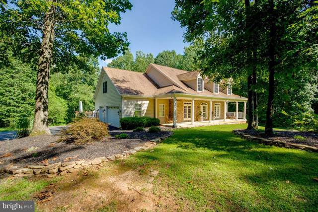 9465 Breezewood Lane, CULPEPER, VA 22701 (#VACU139034) :: RE/MAX Cornerstone Realty