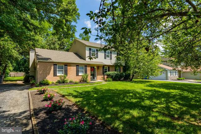 1115 Spring Court, WEST CHESTER, PA 19382 (#PACT484330) :: The John Kriza Team