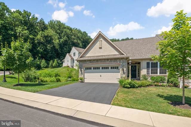 1300 S Red Maple Way, DOWNINGTOWN, PA 19335 (#PACT484332) :: Dougherty Group