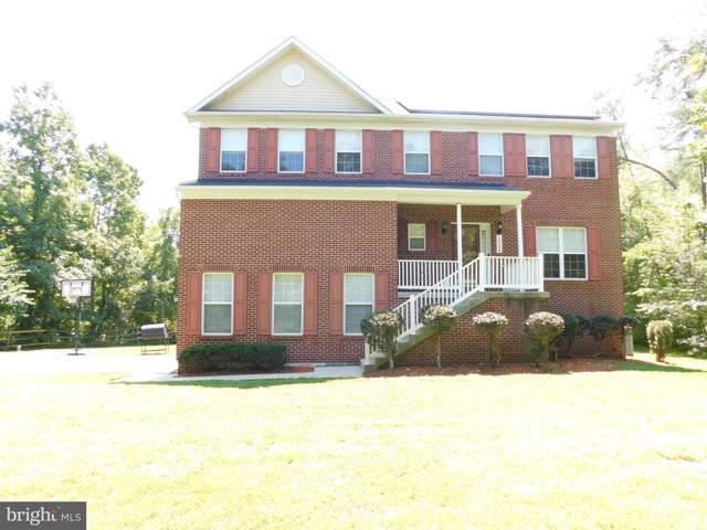 14500 Gibbons Church Road, BRANDYWINE, MD 20613 (#MDPG536328) :: The Maryland Group of Long & Foster