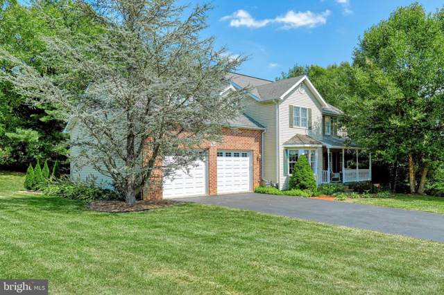 205 Summers Lane, NEW FREEDOM, PA 17349 (#PAYK121148) :: The Joy Daniels Real Estate Group