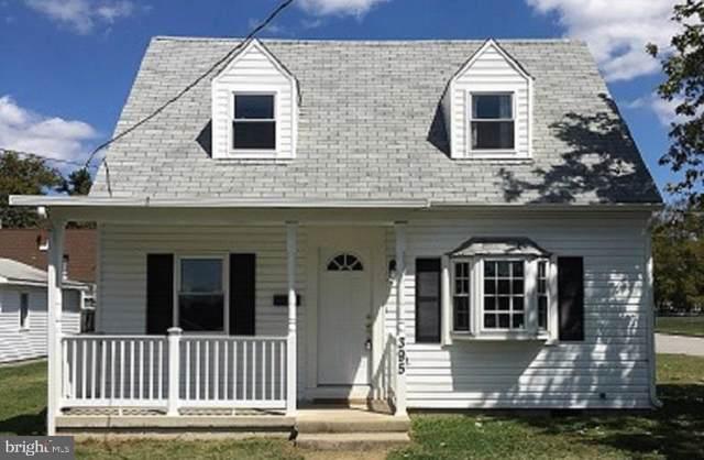 395 Manor Avenue, CARNEYS POINT, NJ 08069 (#NJSA135008) :: Viva the Life Properties