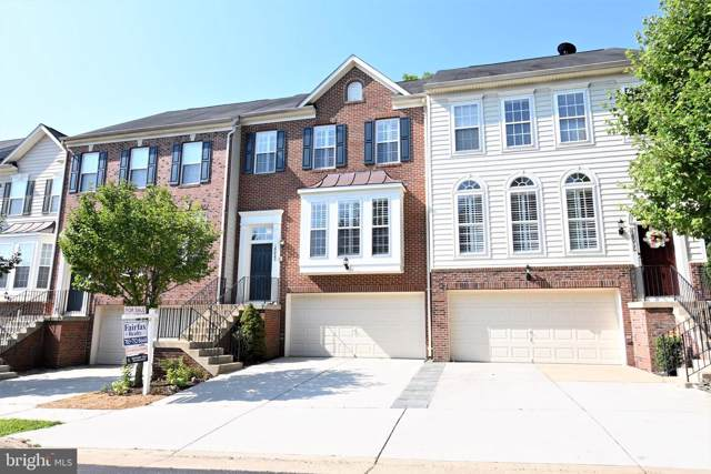 16002 Barn Swallow Place, WOODBRIDGE, VA 22191 (#VAPW474018) :: Jim Bass Group of Real Estate Teams, LLC