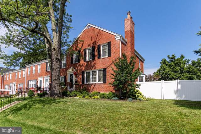 8442 Pleasant Plains Road, BALTIMORE, MD 21286 (#MDBC465480) :: The Gold Standard Group