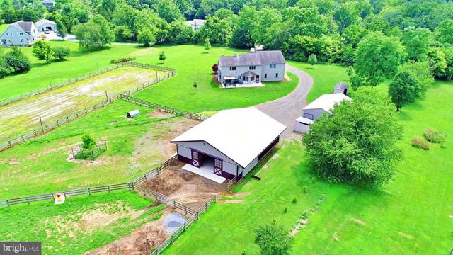113 Fish Hatchery Road, SHIPPENSBURG, PA 17257 (#PACB115472) :: ExecuHome Realty