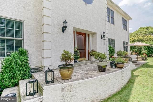 7914 Cheltenham Avenue, WYNDMOOR, PA 19038 (#PAMC618168) :: Jason Freeby Group at Keller Williams Real Estate