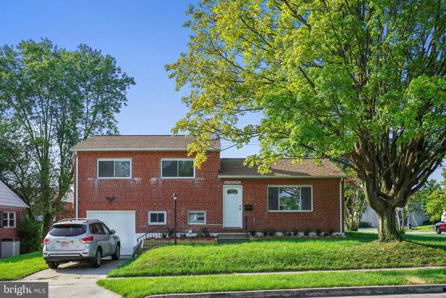 1001 Southridge Road, BALTIMORE, MD 21228 (#MDBC465500) :: The Licata Group/Keller Williams Realty
