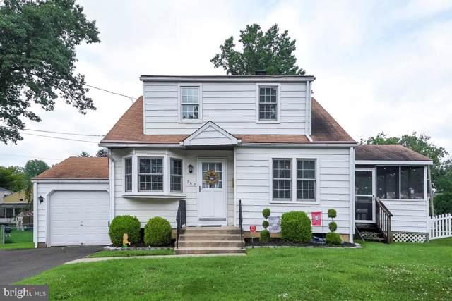 762 Garfield Avenue, GLENSIDE, PA 19038 (#PAMC618192) :: Ramus Realty Group