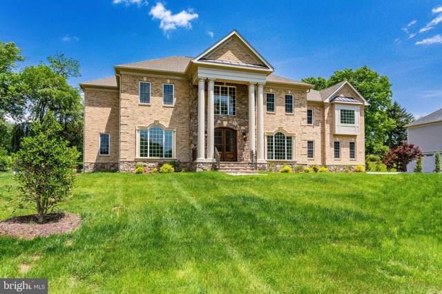 833 Golden Arrow Street, GREAT FALLS, VA 22066 (#VAFX1077704) :: Great Falls Great Homes