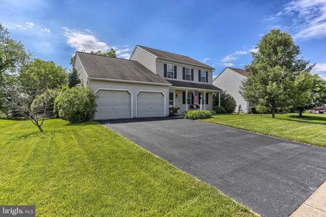 3736 Kimberly Lane, DOVER, PA 17315 (#PAYK121168) :: The Heather Neidlinger Team With Berkshire Hathaway HomeServices Homesale Realty