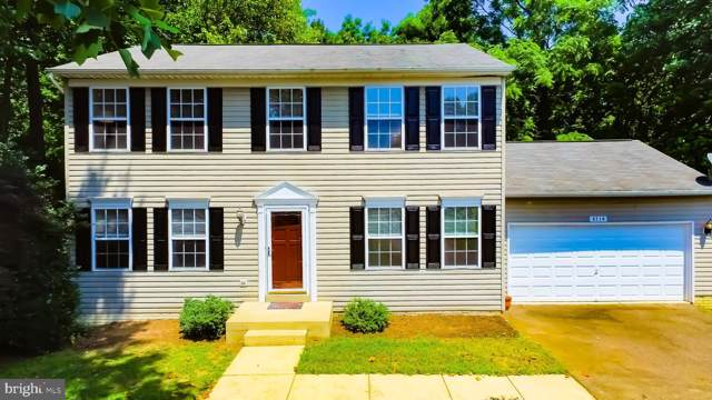 8210 Harrison Boulevard, CHESAPEAKE BEACH, MD 20732 (#MDCA171062) :: The Maryland Group of Long & Foster Real Estate