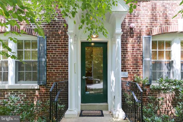 4009 Davis Place NW #202, WASHINGTON, DC 20007 (#DCDC435286) :: ExecuHome Realty