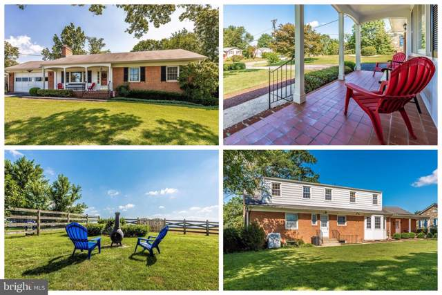 8789 Hickory Hill, WALKERSVILLE, MD 21793 (#MDFR250242) :: Ultimate Selling Team