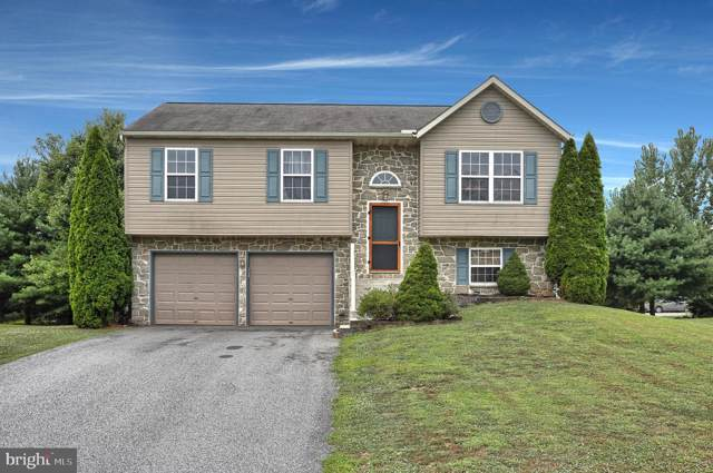 109 Skipjack Way, BAINBRIDGE, PA 17502 (#PALA136706) :: John Smith Real Estate Group