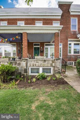 2713 Chesterfield Avenue, BALTIMORE, MD 21213 (#MDBA476848) :: Bruce & Tanya and Associates
