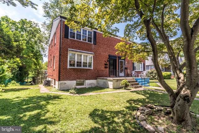 3815 White Avenue, BALTIMORE, MD 21206 (#MDBA476876) :: Browning Homes Group