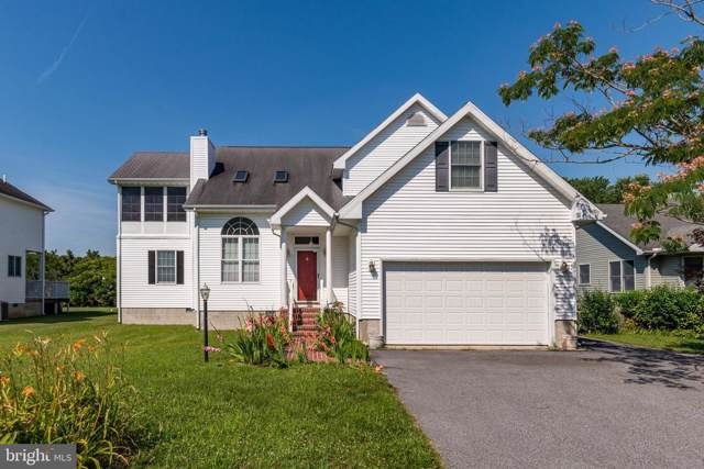 32638 E Riga Drive, OCEAN VIEW, DE 19970 (#DESU144256) :: RE/MAX Coast and Country