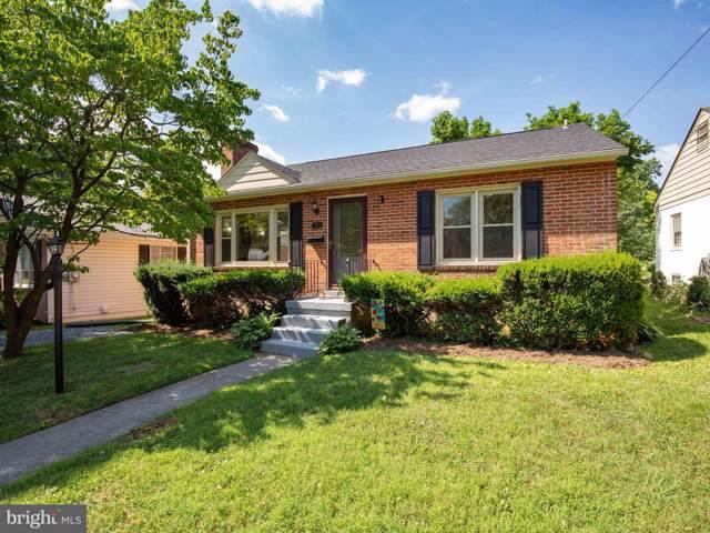 137 Lambden Avenue, WINCHESTER, VA 22601 (#VAWI112870) :: Keller Williams Pat Hiban Real Estate Group