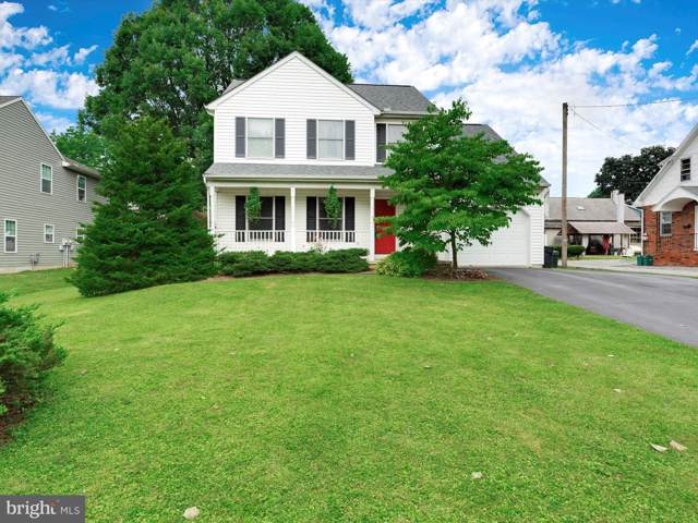 192 Cooper Avenue, LANDISVILLE, PA 17538 (#PALA136766) :: Liz Hamberger Real Estate Team of KW Keystone Realty