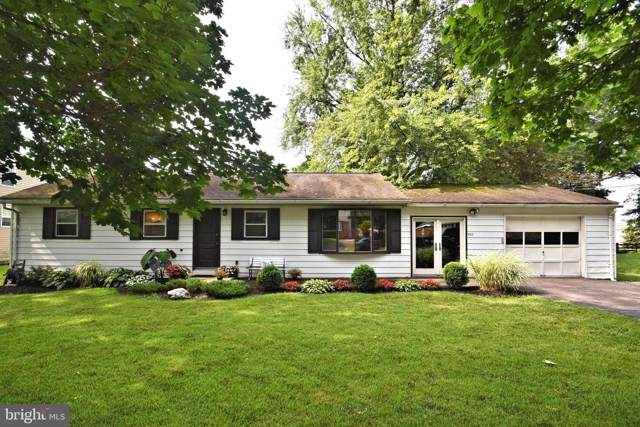 374 Lincoln Road, BIRDSBORO, PA 19508 (#PABK344908) :: Ramus Realty Group