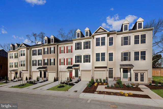 0 Hollow Court Homesite 60, SEVERN, MD 21144 (#MDAA407240) :: The Gold Standard Group