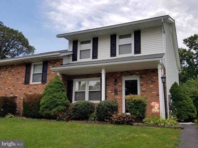 6560 Macbeth Way, SYKESVILLE, MD 21784 (#MDCR190428) :: AJ Team Realty