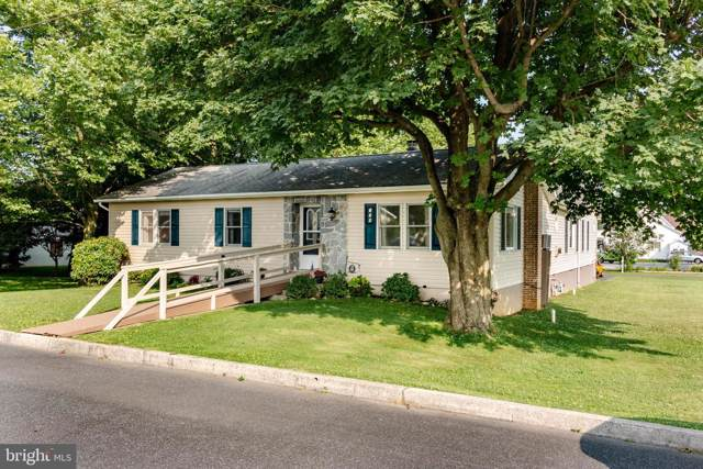 126 Franklin Street, FAIRFIELD, PA 17320 (#PAAD107884) :: Iron Valley Real Estate