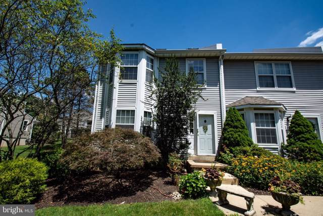 365 Huntington Court #1, WEST CHESTER, PA 19380 (#PACT484492) :: Kathy Stone Team of Keller Williams Legacy