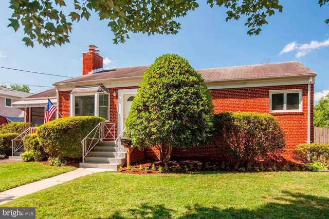 4902 Flanders Avenue, KENSINGTON, MD 20895 (#MDMC670222) :: Potomac Prestige Properties