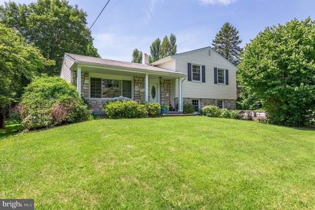 464 S New Middletown Road, MEDIA, PA 19063 (#PADE496458) :: Erik Hoferer & Associates