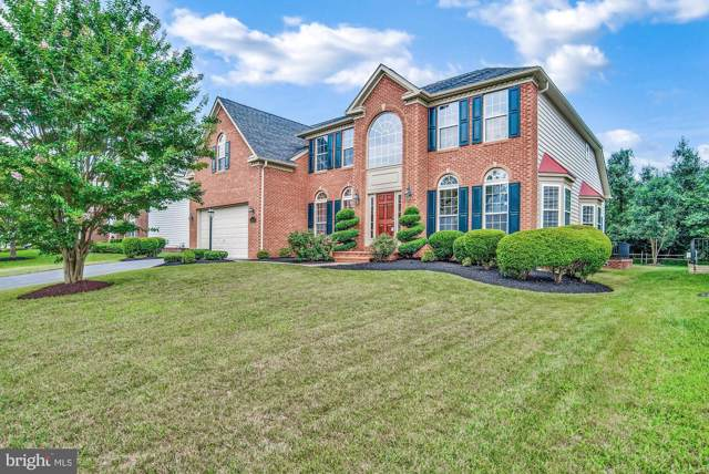 414 Ashaway Lane, UPPER MARLBORO, MD 20774 (#MDPG536652) :: Great Falls Great Homes