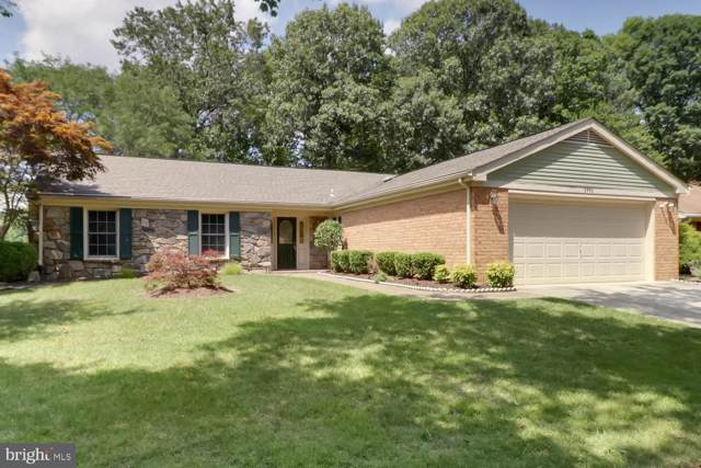 2552 W Course Drive, ANNAPOLIS, MD 21401 (#MDAA407358) :: ExecuHome Realty