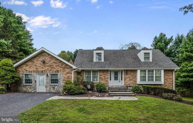 1030 Hawlings Road, BROOKEVILLE, MD 20833 (#MDMC670304) :: Advance Realty Bel Air, Inc