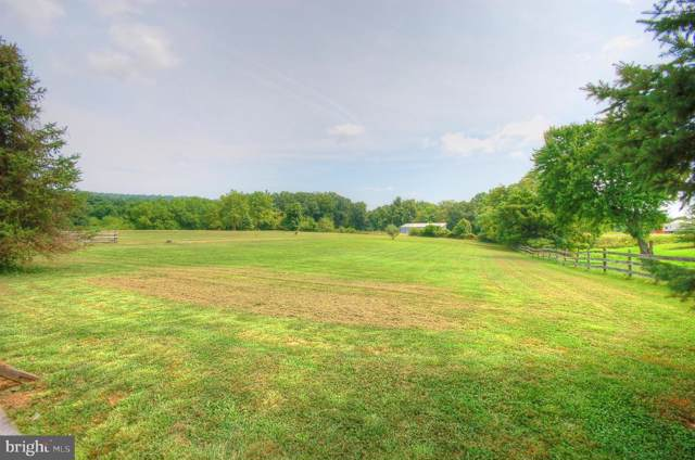 Lot 4 Corn Hill Road, ETTERS, PA 17319 (#PAYK121348) :: John Smith Real Estate Group