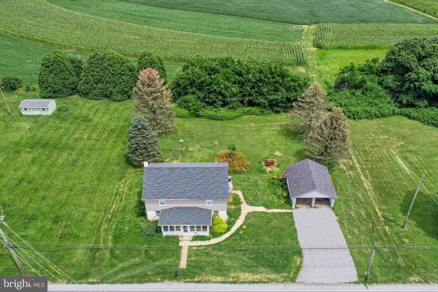4161 Delta Road, AIRVILLE, PA 17302 (#PAYK121358) :: Liz Hamberger Real Estate Team of KW Keystone Realty