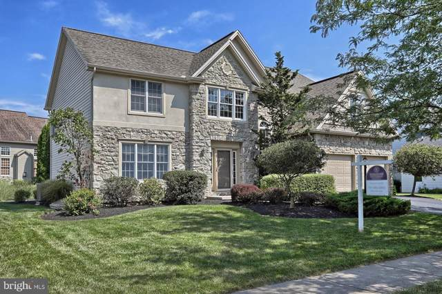 1949 Creek Hollow Lane, HERSHEY, PA 17033 (#PADA112778) :: The Joy Daniels Real Estate Group