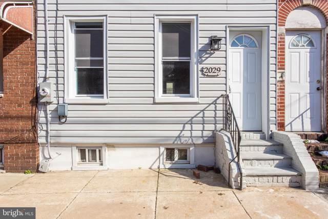 2029 Tulip Street, PHILADELPHIA, PA 19125 (#PAPH817312) :: Dougherty Group