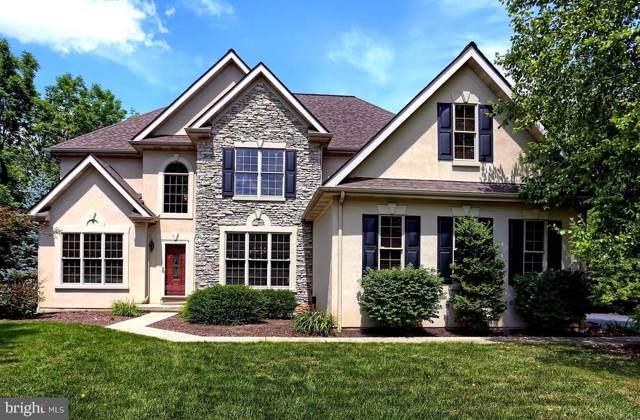 154 Canterbury Turn, LANCASTER, PA 17601 (#PALA136884) :: Liz Hamberger Real Estate Team of KW Keystone Realty