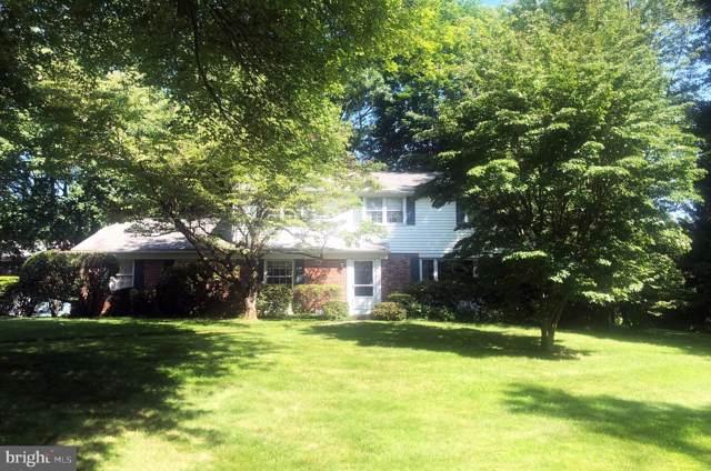 559 Park Ridge Drive, WAYNE, PA 19087 (#PACT484594) :: LoCoMusings