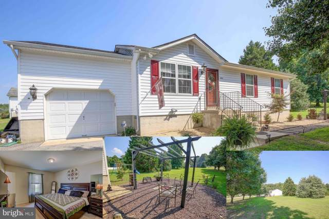 29052 Greenhead Drive, MECHANICSVILLE, MD 20659 (#MDSM163710) :: AJ Team Realty