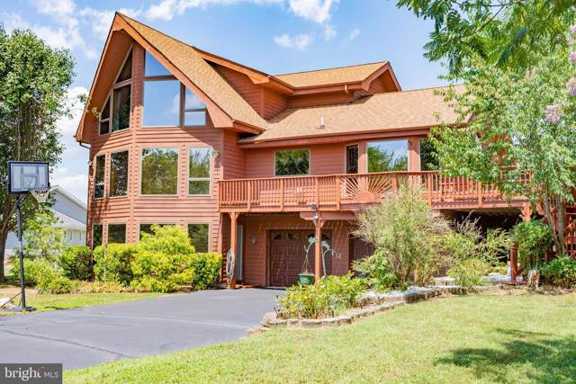 5826 Blue Ridge Road, MINERAL, VA 23117 (#VASP214544) :: The Miller Team