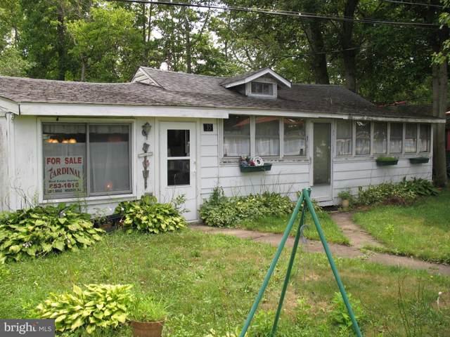 35 N Shore, MONROEVILLE, NJ 08343 (MLS #NJGL244860) :: The Dekanski Home Selling Team