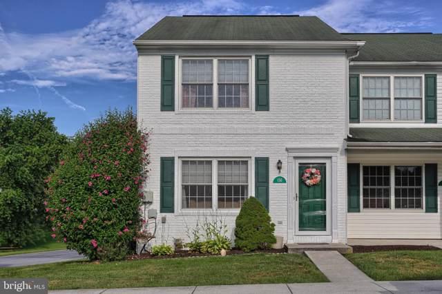 150 Plainview Drive, HARRISBURG, PA 17112 (#PADA112806) :: The Joy Daniels Real Estate Group
