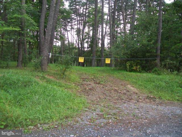 Burgundy Road, CAPON BRIDGE, WV 26711 (#WVHS112930) :: Homes to Heart Group