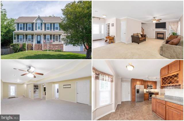 6405 Basil Court, FREDERICKSBURG, VA 22407 (#VASP214560) :: The Licata Group/Keller Williams Realty