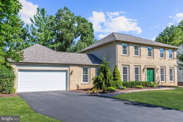 13801 Town Line Road, SILVER SPRING, MD 20906 (#MDMC670552) :: Shamrock Realty Group, Inc