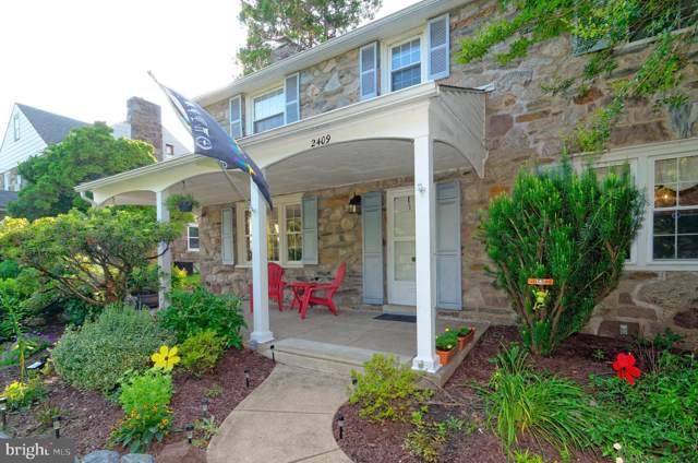 2409 Garrett Road, DREXEL HILL, PA 19026 (#PADE496614) :: The Matt Lenza Real Estate Team