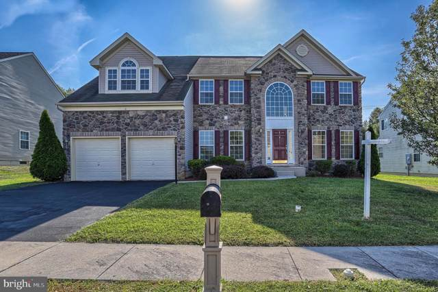2700 Quaker Ct, YORK, PA 17408 (#PAYK121488) :: Liz Hamberger Real Estate Team of KW Keystone Realty