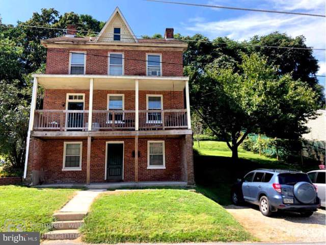 7 Pleasant Street, GLEN ROCK, PA 17327 (#PAYK121492) :: Liz Hamberger Real Estate Team of KW Keystone Realty