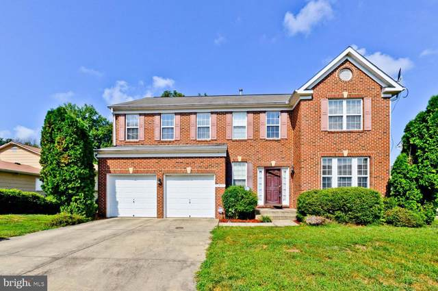 11517 Aquarius Court, FORT WASHINGTON, MD 20744 (#MDPG536858) :: ExecuHome Realty